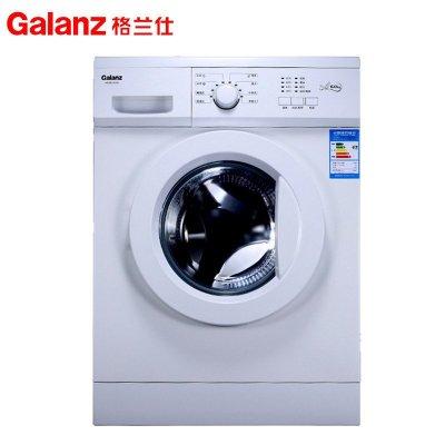 格兰仕 XQG60-A708 滚筒洗衣机(6KG)