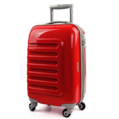 宾豪进口100%PC拉杆旅行箱992323HA-20法拉利红 ¥299,下单对折