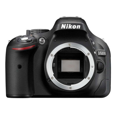 尼康 数码单反相机 D5200 机身 ¥3199,下单¥3049,最终¥2999,套机¥3578