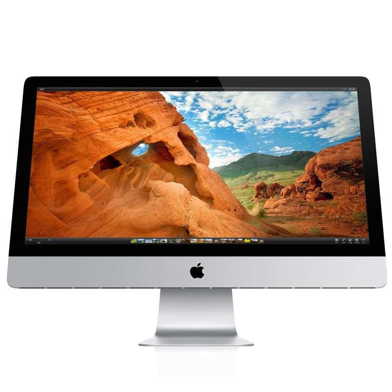 国行好价格,iMac MD093CH 一体机(i5/2×4GB/1TB/GT 640M/1080P) ¥8488-200