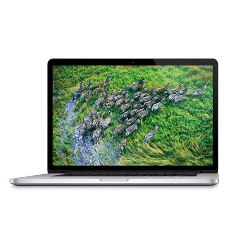 13寸高配:MacBook Pro MD213CH/A(Retina视网膜屏、256G SSD)