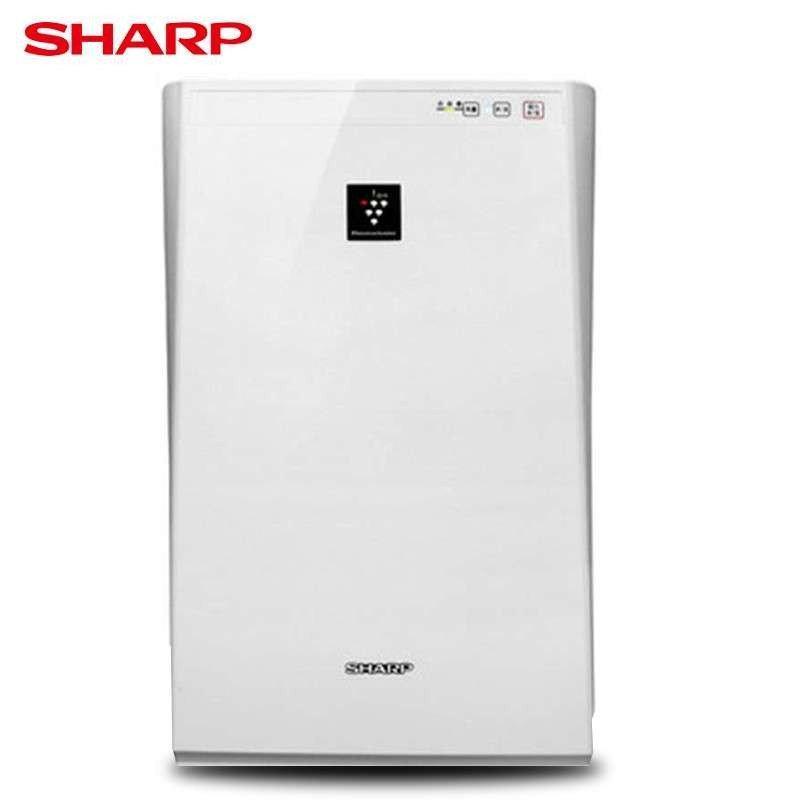 SHARP 夏普  FU-GB10-W 空气净化器