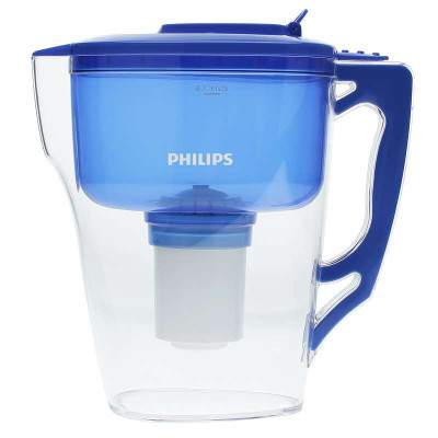 飞利浦(Philips) WP2801 净水壶 3.6L 限时团购价 99元