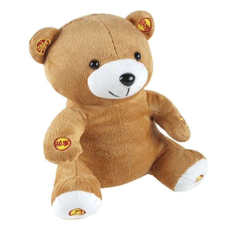 和乐智能玩具熊