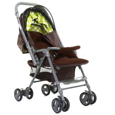 惊爆价,GRACO葛莱都市小精灵系列婴儿推车¥608-300