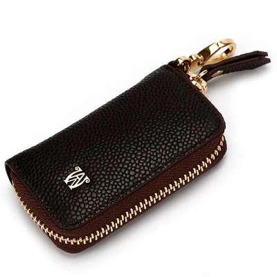 万里马wanlima简约有型丽人钥匙包小钱包31534668599