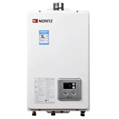 能率 热水器 GQ-1350FEX-B 13升智能恒温燃气热水器(天然气)