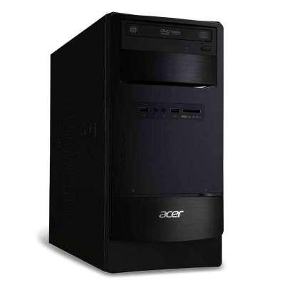 Acer 宏碁 台式主机A1602M(不含显示器) 限 深圳  1399元包邮