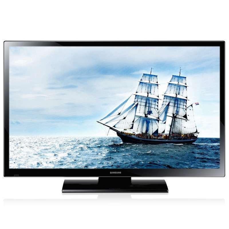 苏宁 SAMSUNG 三星 PS43F4000ARXXZ 43英寸等离子电视 黑色 2699元(节能补贴350 即2349元)