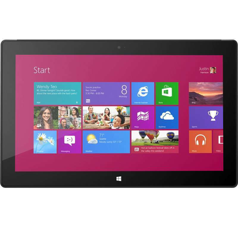 Surface RT 32G平板电脑$169.99
