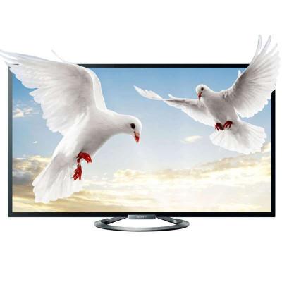 SONY 索尼 KDL-55W950A 55寸3D电视¥9999