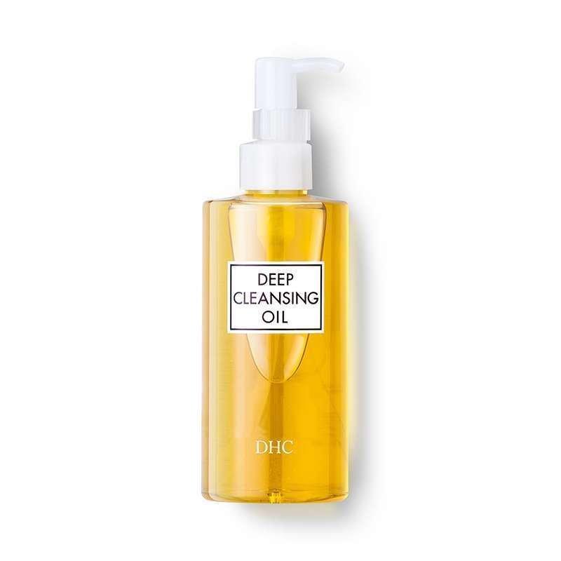 大瓶馨售换小瓶: DHC橄榄卸妆油 120ml ¥85