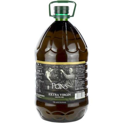 PONS棒氏 特级初榨橄榄油¥199