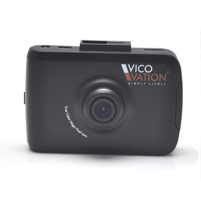 VICO VATION 视连科 TF2+ 行车记录仪(160°广角、夜视加强)