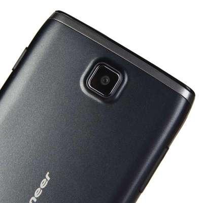 先锋手机e71t(黑色)图片