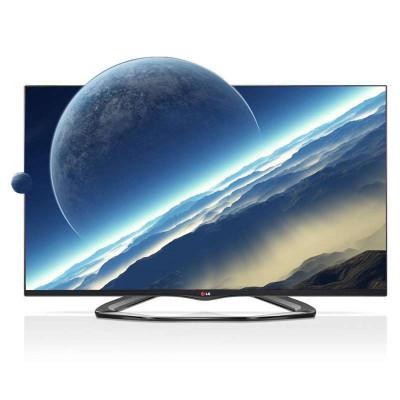 LG 55LA6600-CA 55英寸全高清3D智能电视¥6988