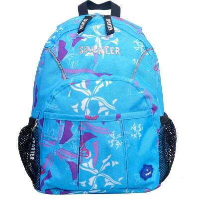 SPARTER时尚休闲涤纶背包SP-9713-51T00 ¥36