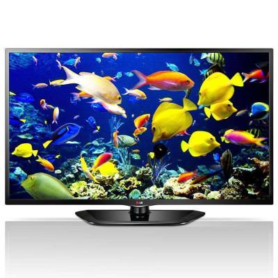 IPS屏幕:LG  47LN5400 全高清47英寸LED电视¥3988