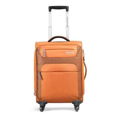American Tourister美旅 26R*76001橘色20寸 行李箱¥456,下单对折