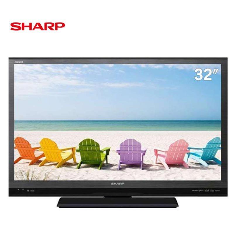 华北滴童鞋看过来: SHARP夏普 LCD-32DS40A 32英寸高清LED液晶电视¥1799 3个