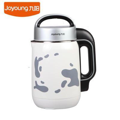 Joyoung 九阳 超微原磨 倍浓植物奶牛 DJ11B-D616SG 1.1L豆浆机 299元