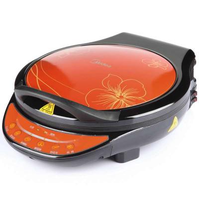 美的煎烤机WJCN30D  ¥189