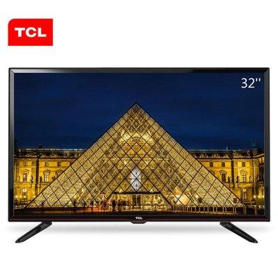 TCL L32F3302B 32英寸超窄边液晶电视 ¥618 预约,618抢购