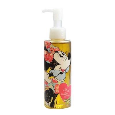 单品好价格, DHC蝶翠诗深层卸妆油Daisy迪士尼限量版120ml ¥79