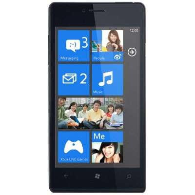 TCL S606 WP7.5 3G WCDMA 手机 299元(限地区)