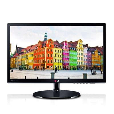 轮到华北,AH-IPS面板 LG 24EA53V 23.8英寸 宽屏液晶显示器¥959-50