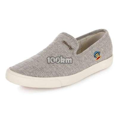 休闲单鞋帆布鞋cah705