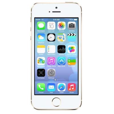 土豪金来了:APPLE 苹果 iPhone 5s 16G版 电信版 5088元包邮