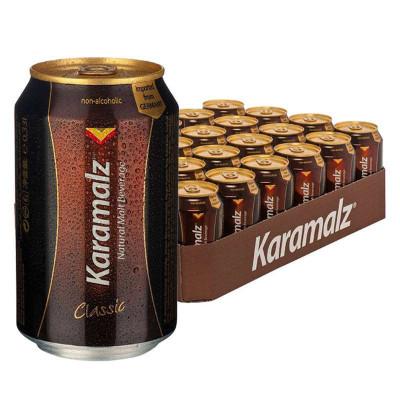 麦汀格黑麦汁330ml装X24罐 ¥99