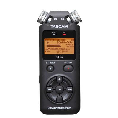 TASCAM DR05  ¥708,返券¥300
