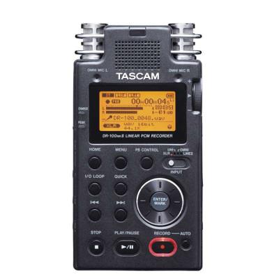 Tascam DR100MKII dr100升级版¥1850,返券¥300