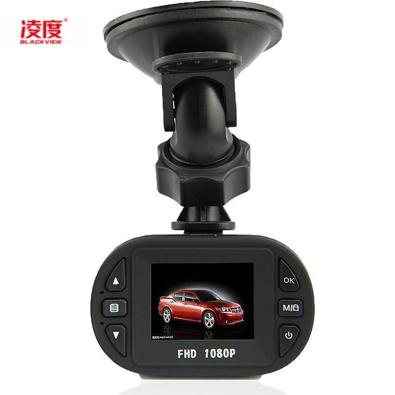 【凌度汽车用品】凌度dm2000行车记录仪高清1080p广角