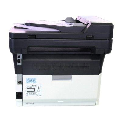 京瓷FS 6525MFP复印机怎么无法使用扫描仪功能呢 并且安装了扫描