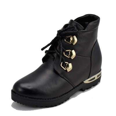 女士鞋子靴子
