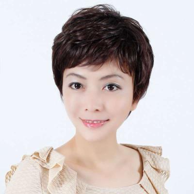 40岁的女人留什么样的发型最好看