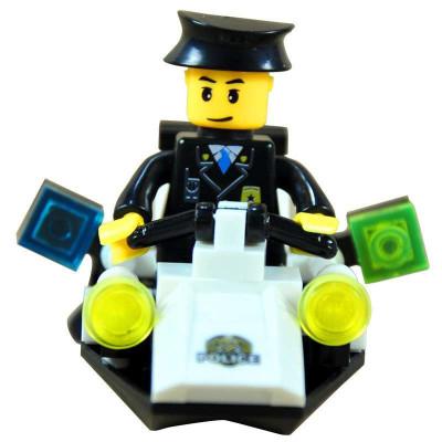 万格乐高式益智拼装积木玩具