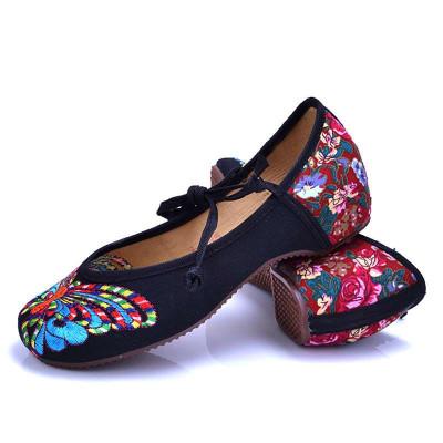 坡跟布鞋价格,坡跟布鞋 比价导购 ,坡跟布鞋怎么样