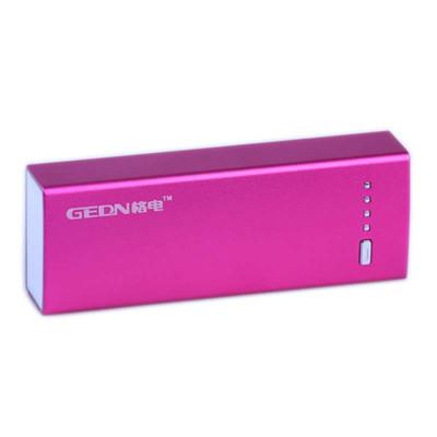 格电(GEDN)聚合物v视频视频苹果iPhone5s/4s三往安卓手机传电源图片