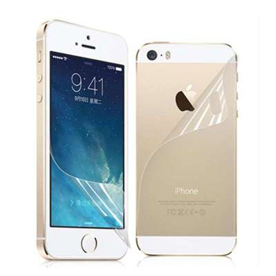 苹果iphone5s保护膜