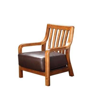 家具 客厅/餐厅家具 惠宜实木沙发