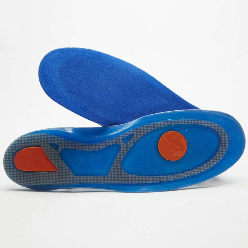 bocan通用鞋垫 仿生双重减震设计 稳定线壳让足部更有支撑力 男式女款