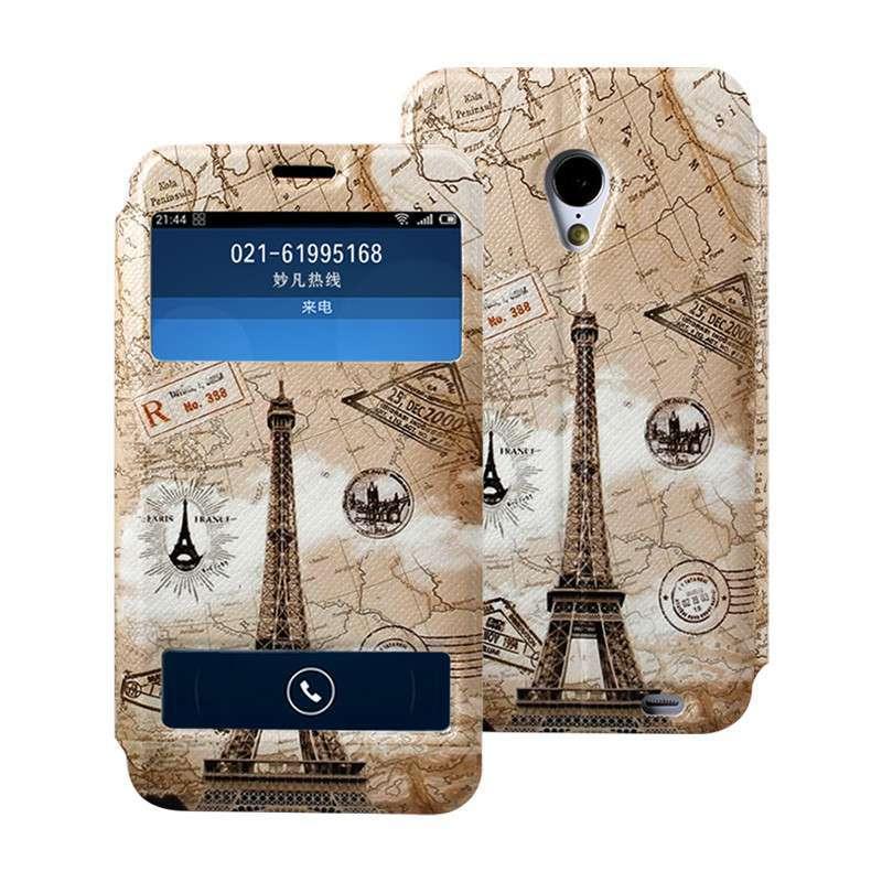 手机qq巴黎铁塔背景