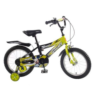 好孩子 JB1652Q-K116D 16寸儿童自行车  ¥349