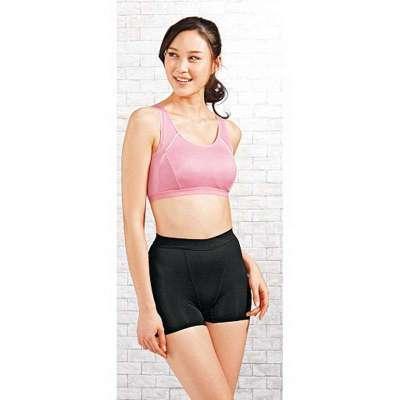日本大码瑜伽裤紧身无痕高腰运动