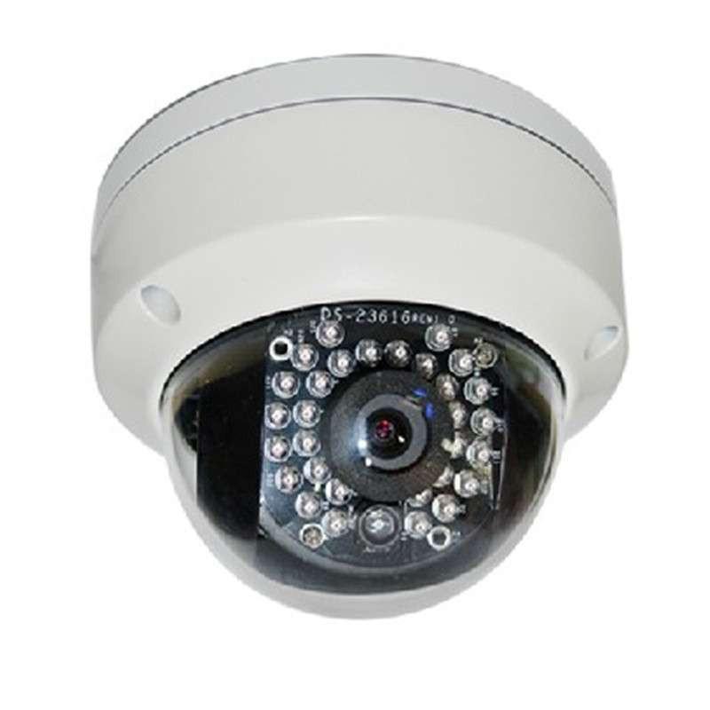 海康威视 CS C4 21R 半球型百万高清网络摄像
