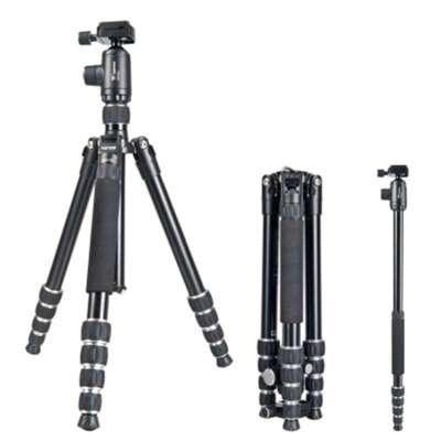 数码相机 单反相机 三脚架 镁合金